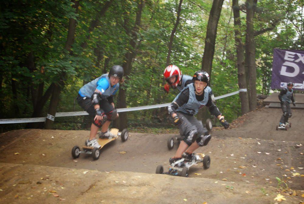 Nadchodzi druga edycja Festiwalu Sportów Ekstremalnych w Rybniku!