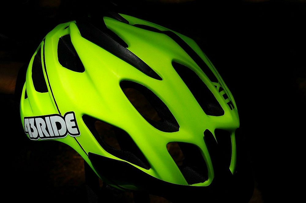 Kask enduro Fox Flux 2015 - test