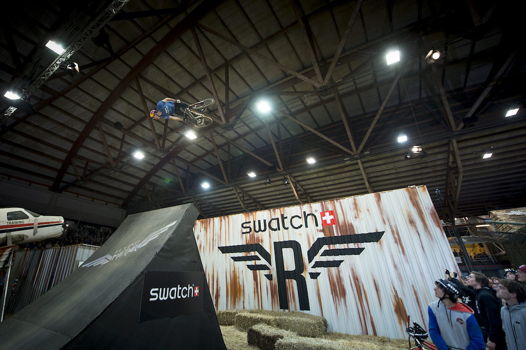 Swatch Rocket Air 2015 - wyniki