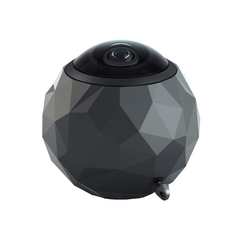 360fly - wszystkowidząca kamera