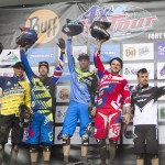 4X Pro Tour 2015 #2: Fort William – wyniki