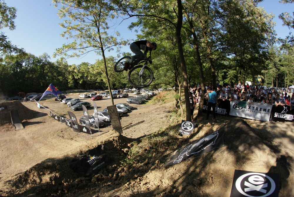 Znamy zwycięzców festiwalu Extreme Day Rybnik 2015
