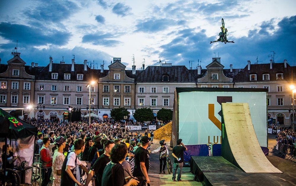 Letnia Edycja Lublin Sportival już za nami!