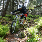 Szorty Endura MTR BAGGY 2015