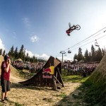 Crankworx Whistler – Red Bull Joyride już w ten weekend!