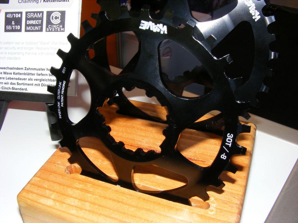 Eurobike 2015 - część szósta: Formula, MRP, Giant, Rock Shox, SRAM, różności