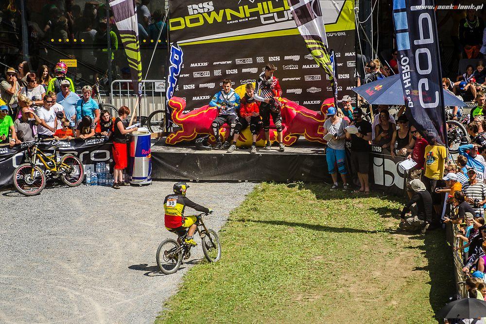 Tyrolska fiesta, czyli relacja z iXS Rookies Championships