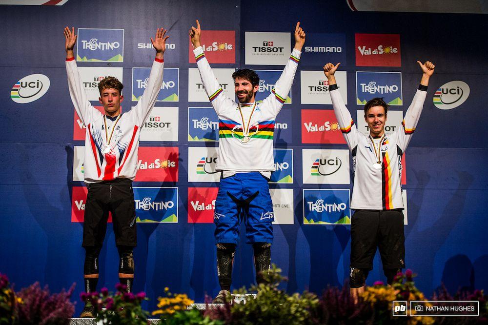 Wyniki Mistrzostw Świata 4X 2015 - Val di Sole
