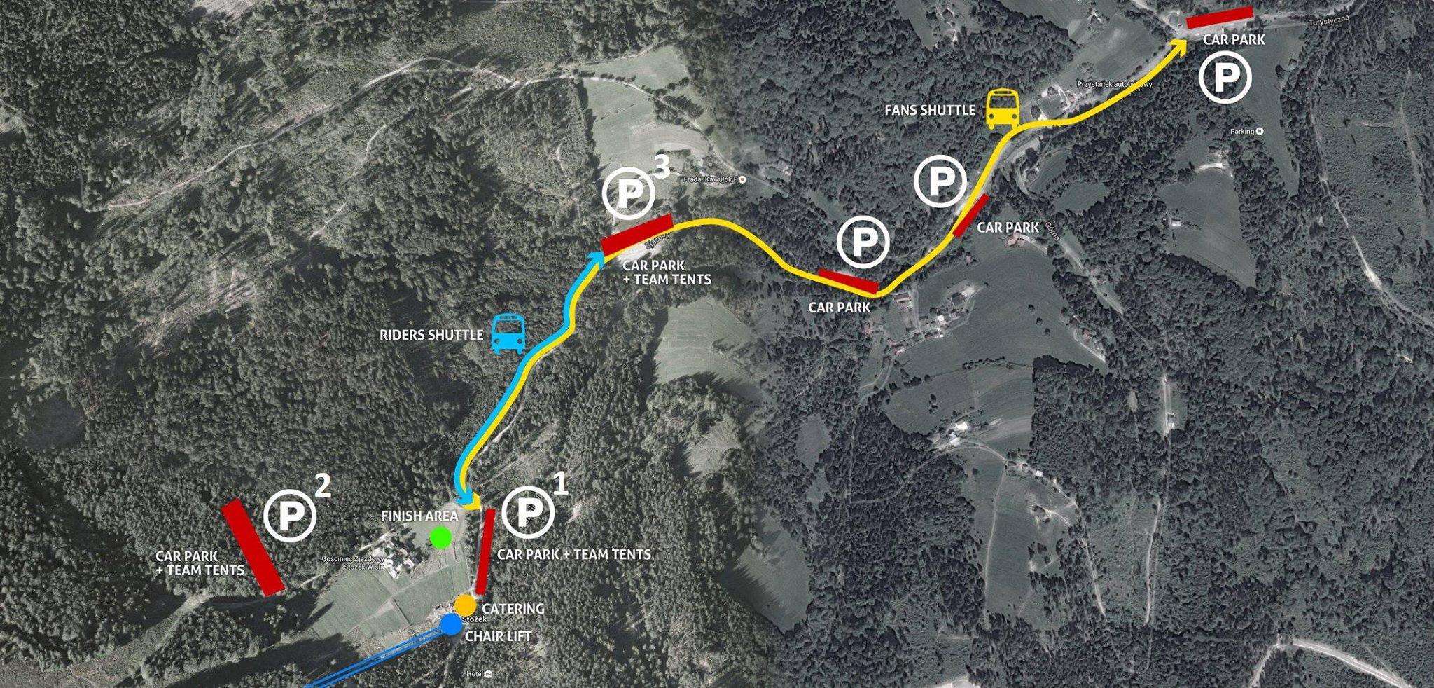 Diverse Downhill Contest – Mistrzostwa Europy już za trzy dni w Wiśle
