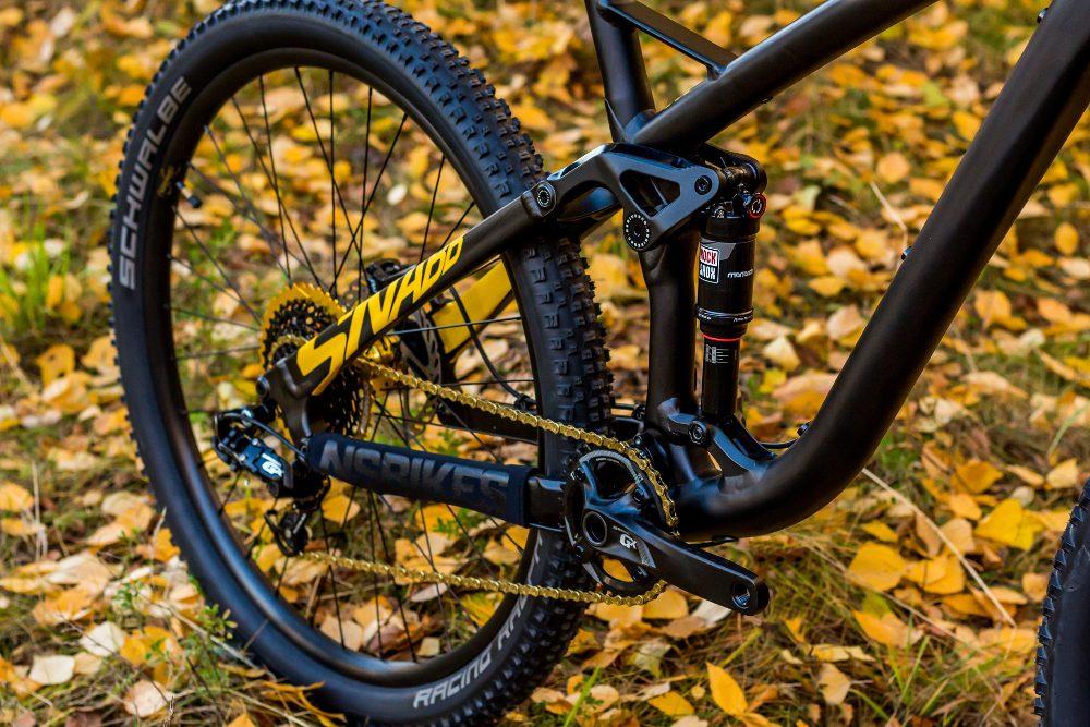 NS Bikes Snabb T2 2016