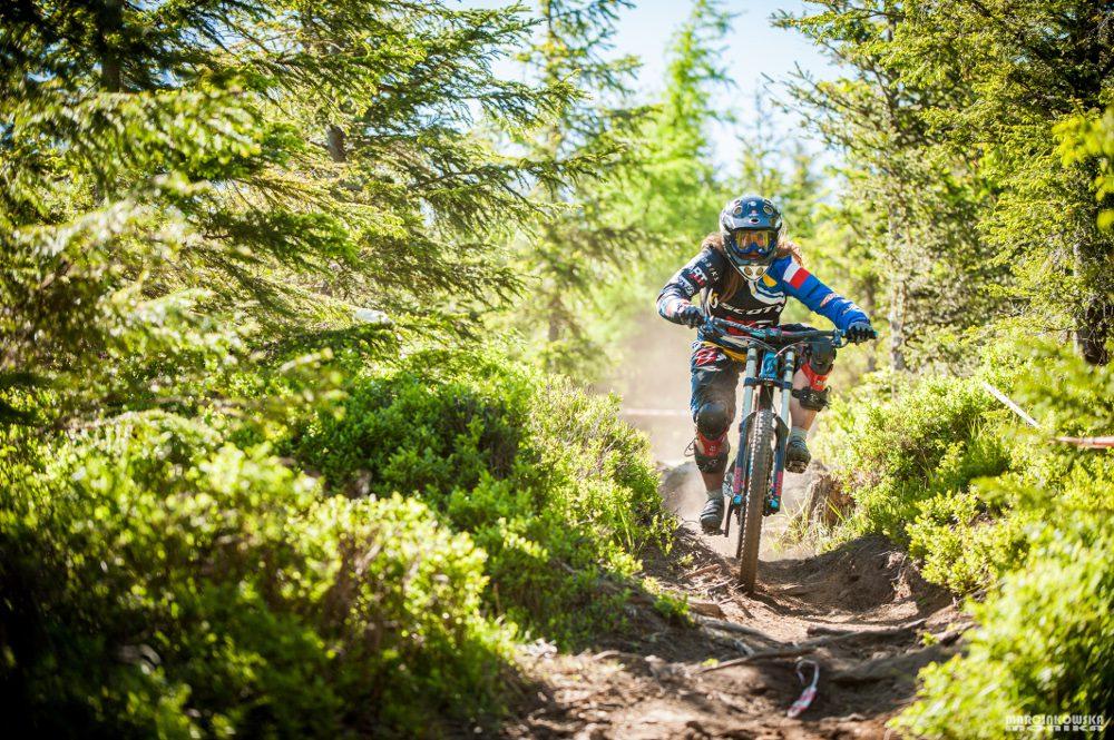 Anna Sojka: rowery to moja miłość od zawsze!