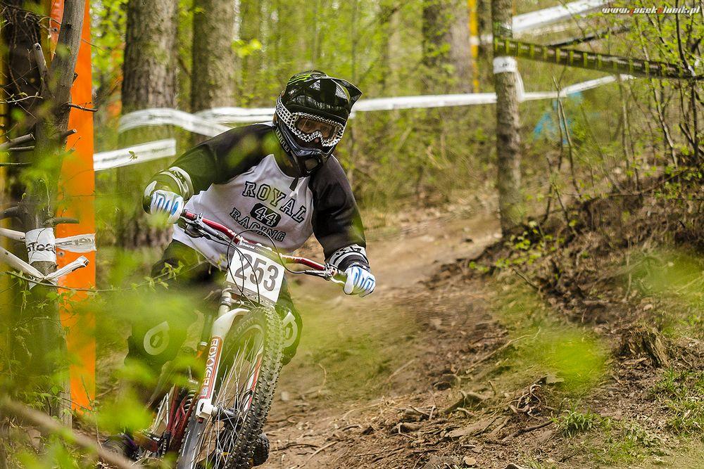Grzegorz Góra: rower był inspiracją do zmiany stylu mojego życia