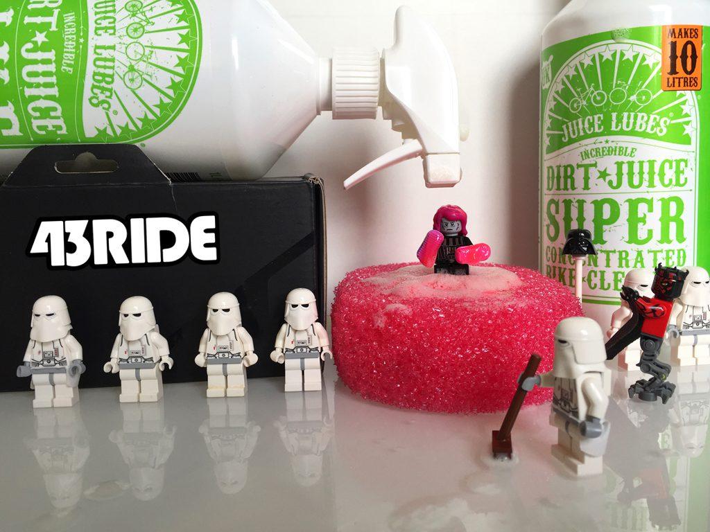 Juice Lubes - Star Wars