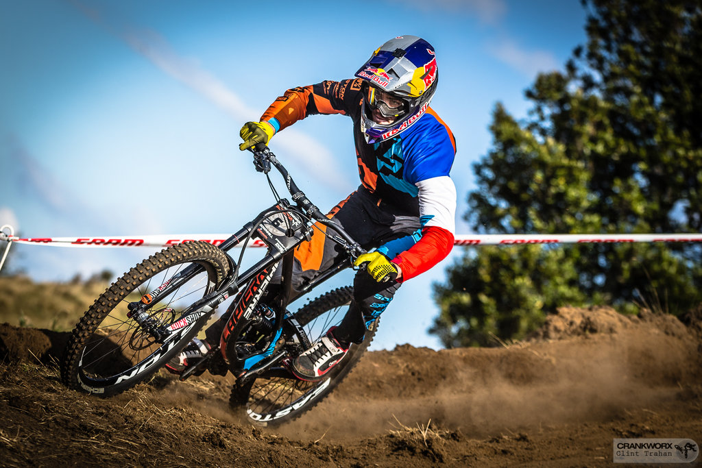 Loic Bruni (Photo by clint trahan/Crankworx)