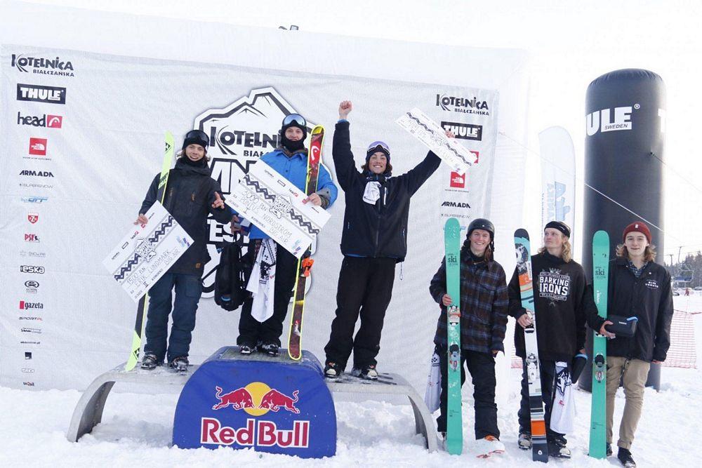 Widowiskowy finał Kotelnica Białczańska Winter Sports Festival!