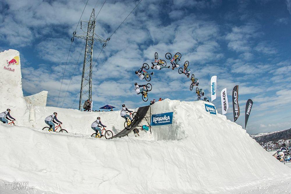 Winter Sports Festival - relacja filmowa