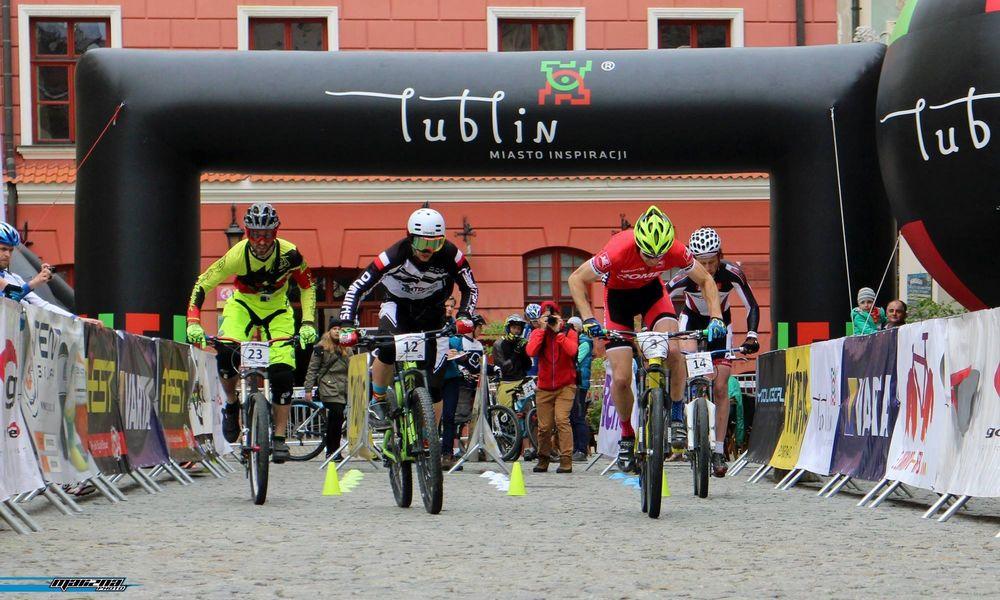 SsangYong sponsorem tytularnym cyklu Eliminator MTB 2016