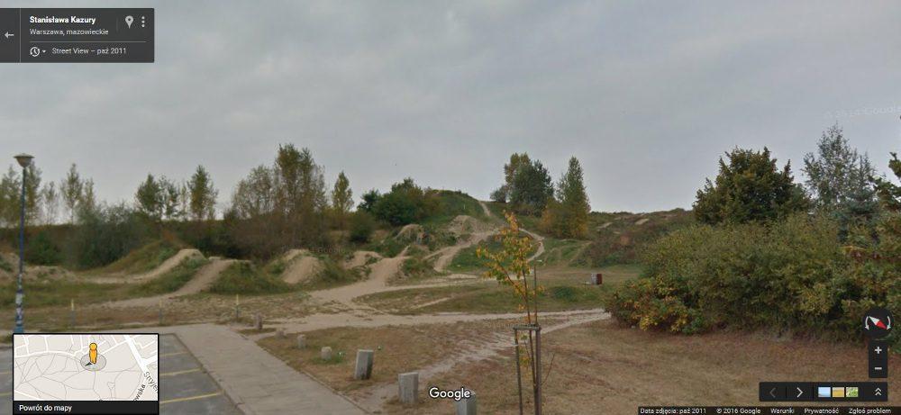 Polak Potrafi - Bike Park Kazoora