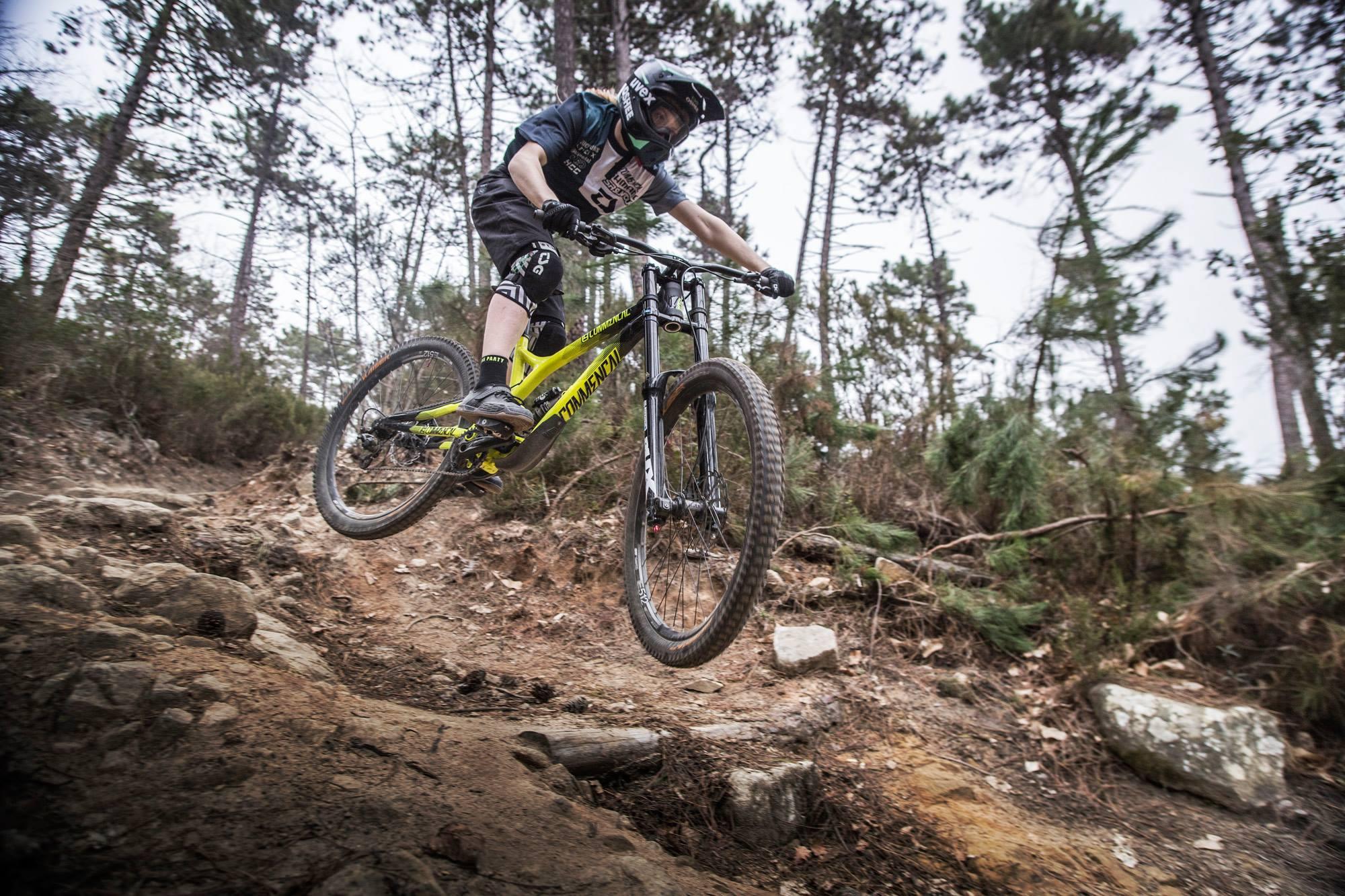 Diverse Downhill Contest: zawodnicy gotowi na pierwsze starcie w Pucharze Polski w tym sezonie