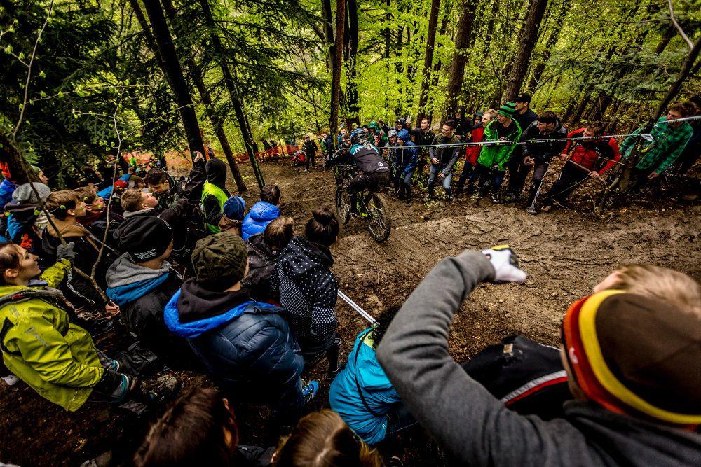 Diverse Downhill Contest - oficjalna relacja filmowa