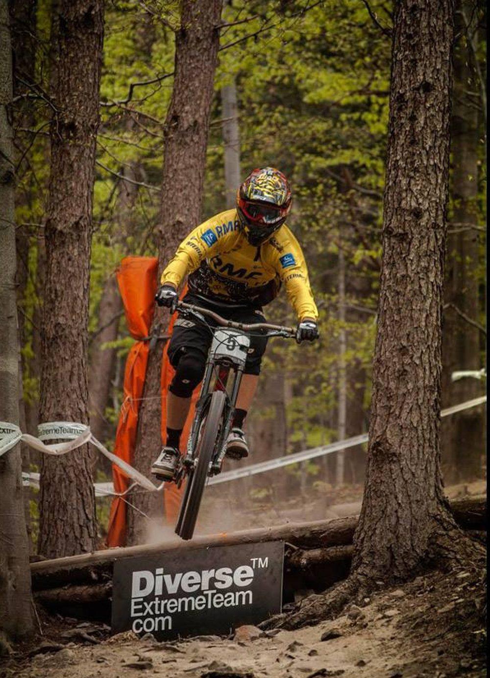 Diverse Downhill Foto Contest: ustrzel zdjęcie i wygraj! + video zapowiedź