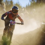 Enduro World Series 2016 #2: Richie Rude i Cecile Ravanel ponownie triumfują