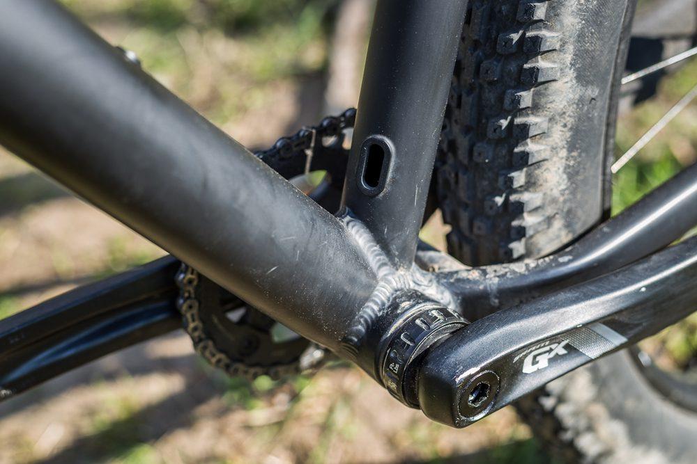 Test: NS Bikes Eccentric Djambo 27.5+ 2016