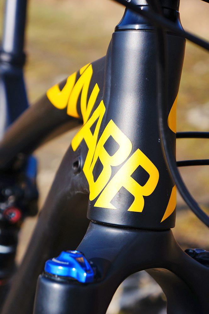 NSbikes SNABB T2 2016 / PIMP MY BIKE!