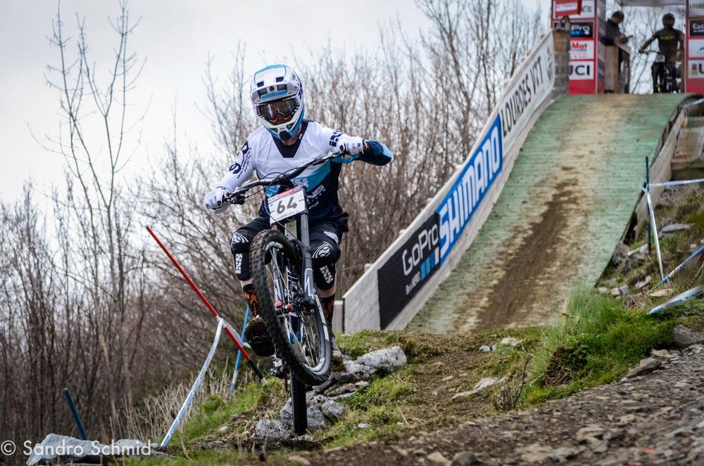 NS Bikes łączy siły ze Swiss Downhill Syndicate
