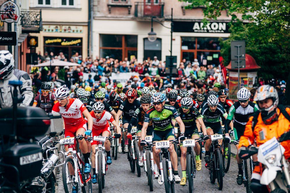 Rekordowy Bike Town Przemyśl 2016