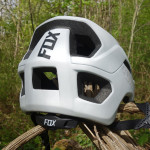 Kask FOX Metah