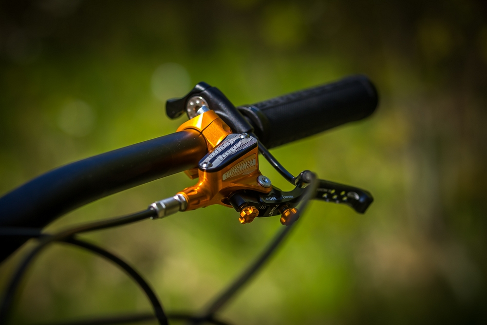 NS Bikes Snabb T Custom - Licytuj od 1zł!