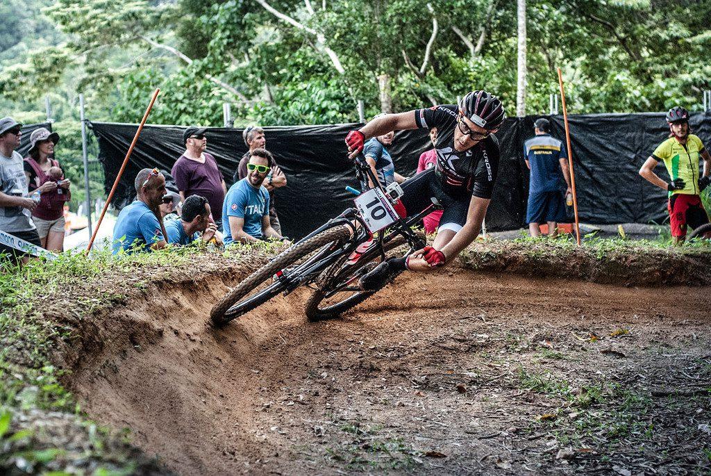 KROSS zaprezentuje kolekcję rowerów 2017 podczas Mistrzostw Świata XC