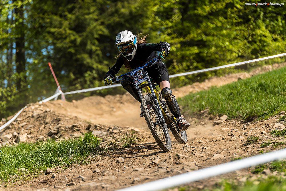 Local Series of Downhill 2016 - zapowiedź drugiej rundy LSD w Wiśle