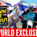 Martyn Ashton – Down or Not – Mountain Bike Party