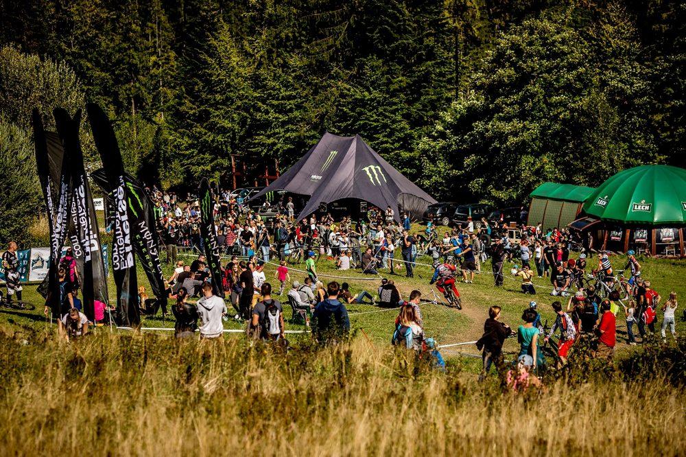 Diverse Downhill Contest: ruszyły zapisy na Mistrzostwa Europy w Wiśle