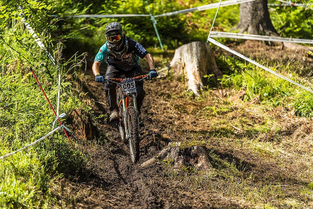 Rowerowe narkotyki po raz trzeci - zapowiedź 3. edycji Local Series of Downhill 2016
