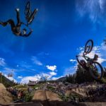 Crankworx Whistler 2016: Thomas Genon wygrywa Dual Speed and Style