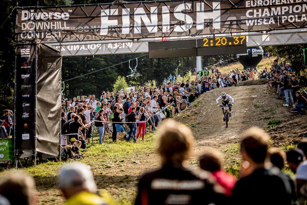 Diverse Downhill Contest: Nie osiadamy na laurach – wywiad z Tomkiem Gagatem