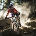 Enduro World Series 2016 #6: Cecile Ravanel i Richie Rude wygrywają w Whistler