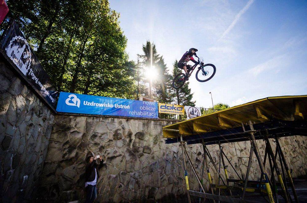 Zapowiedź finałowej edycji Downhill City Tour 2016