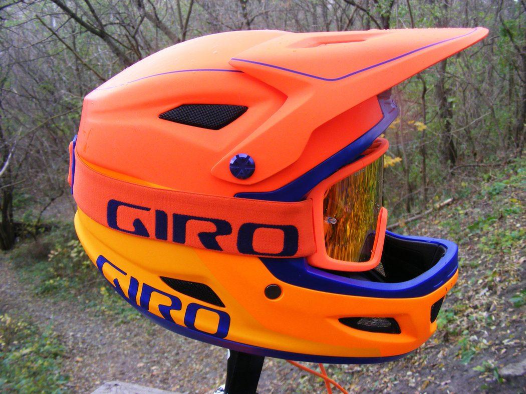 Prezentacja: kask Giro Disciple + gogle Giro Blok