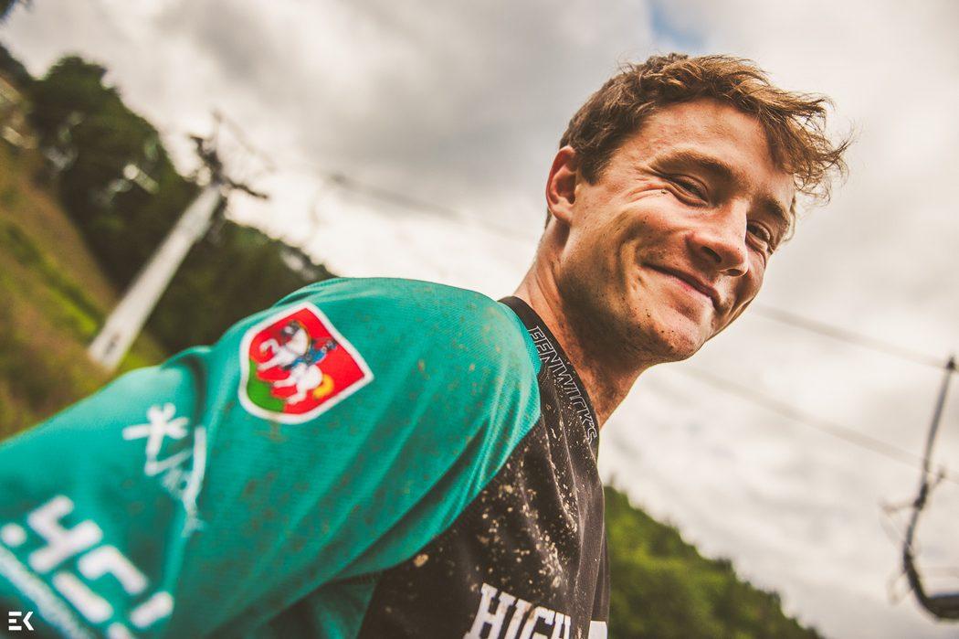 Local Series of Downhill - wywiad z organizatorami