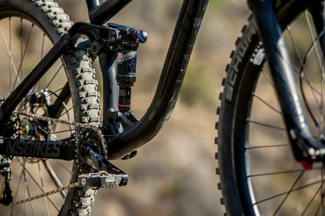 NS Bikes Snabb Plus 2017