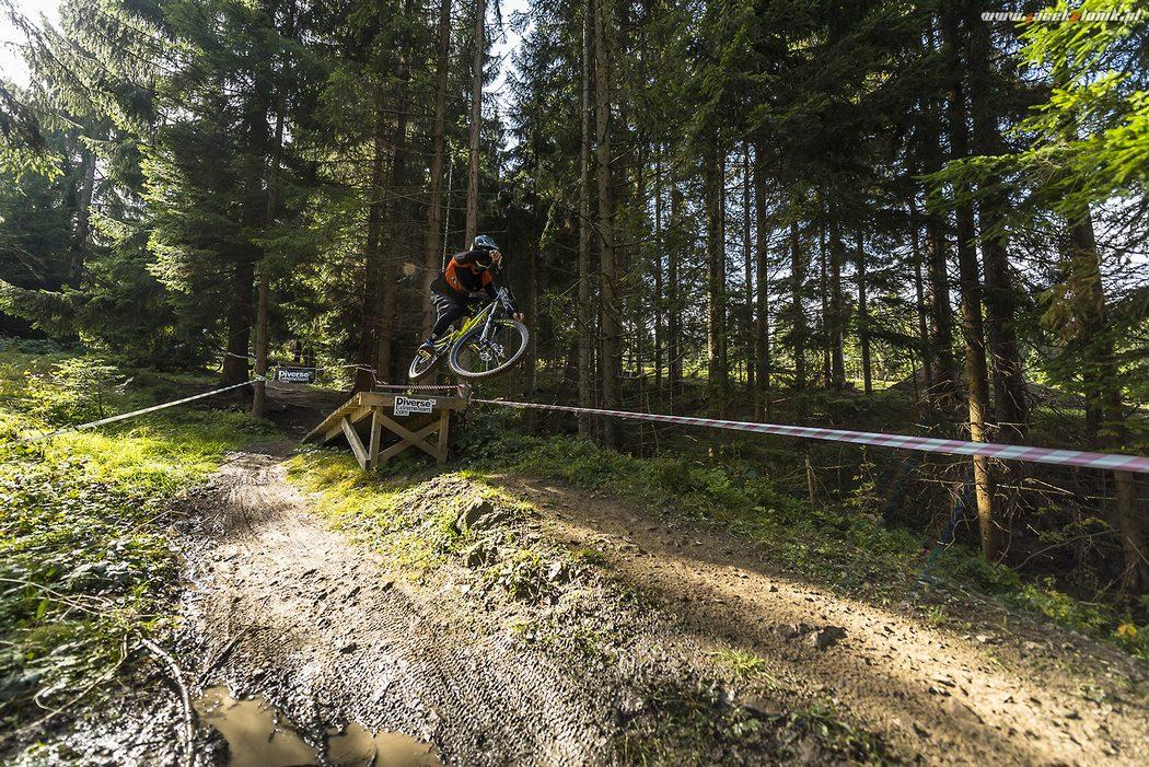 Artur Hryszko: baw się na rowerze ile możesz!