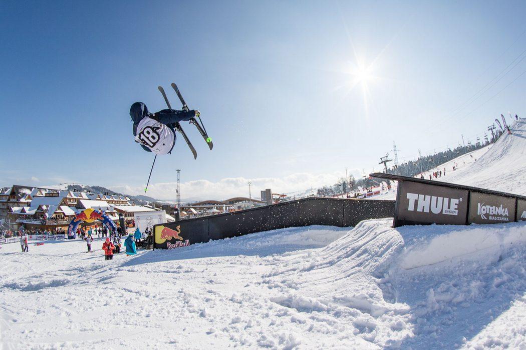 Honor Winter Sports Festival 2017 powered by Huawei - to będą dwa intensywne dni w Białce Tatrzańskiej!