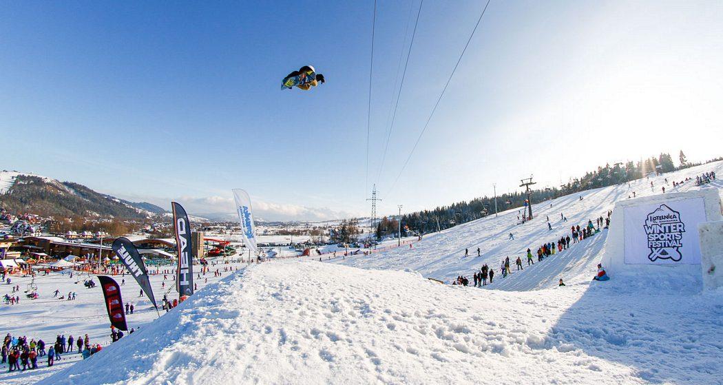 Honor Winters Sports Festival: Jak robić dobre zdjęcia smartfonem?