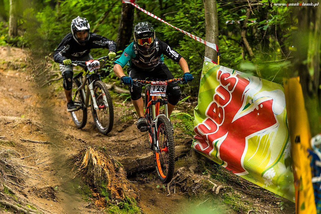 Odrodzenie Palenicy i pierwsze w sezonie zawody Local Series of Downhill!
