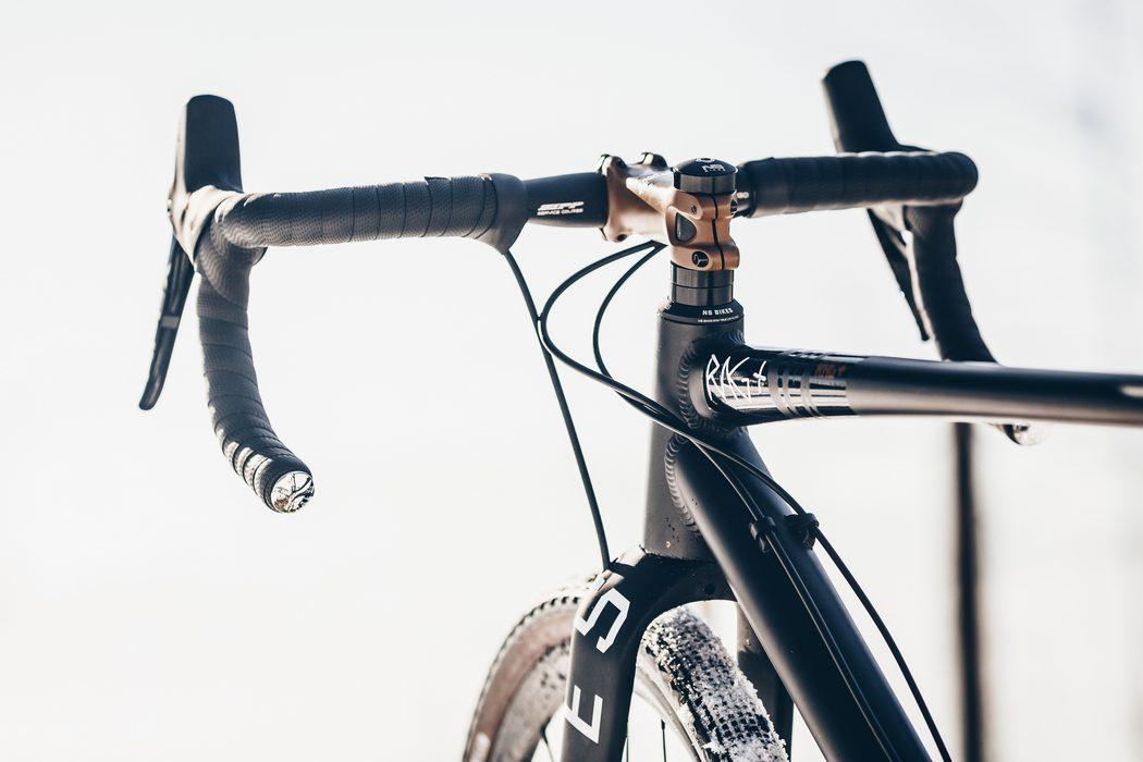 NS Bikes RAG+ 2017