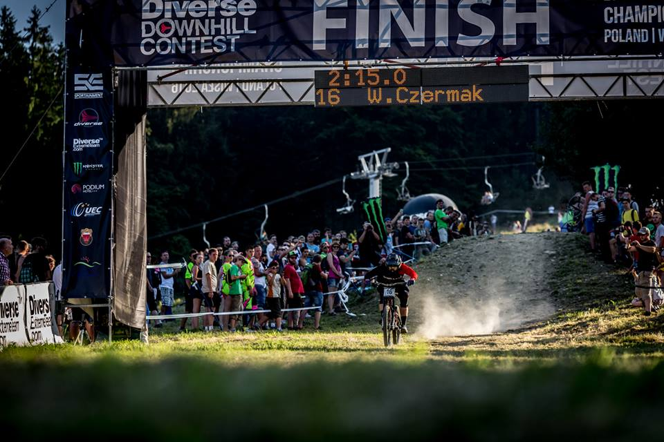 Diverse Downhill Contest: ruszyły zapisy na inauguracyjną rundę Pucharu Polski